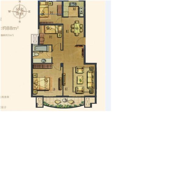 半圆房子设计图展示