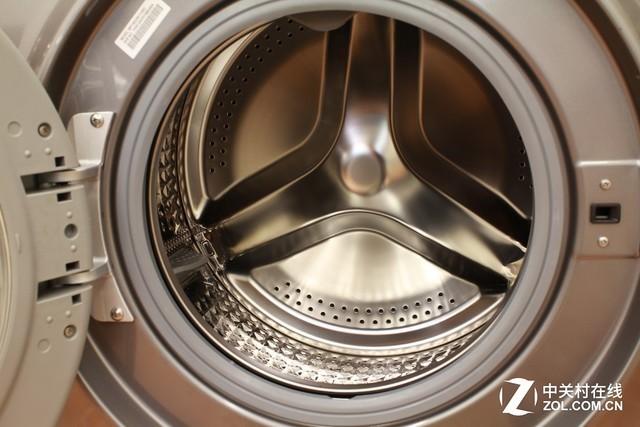 家电大数据:滚筒洗衣机为何秒杀波轮式? - 一统江山 - 一统江山的博客
