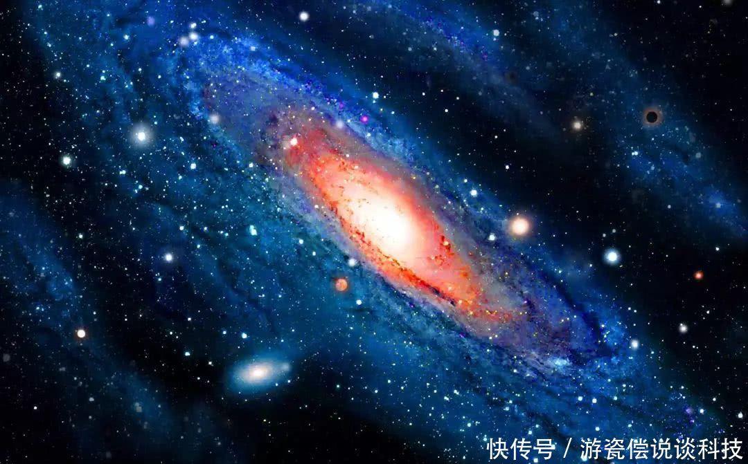 按照大爆炸的理论,宇宙还存在着其他奇点吗?