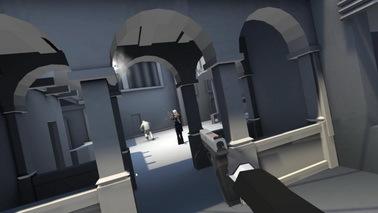 VR射击《暴力美学》上架Steam 可多人在线速战速决