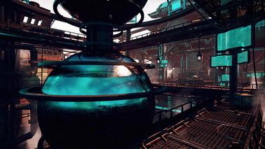 《爱丽丝VR》正式登陆Steam 支持Oculus Rift和HTC
