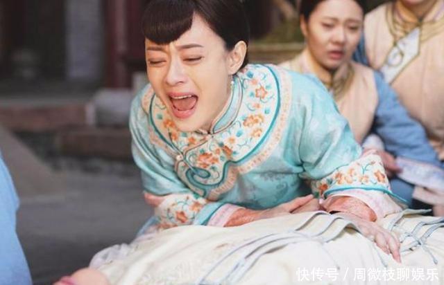 女星哭戏很有看头,蒋欣让观众跟着落泪,孙俪才是教科书级别的