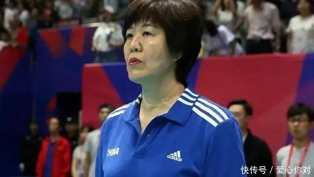 虽然未官宣,为啥说聪明的球迷都猜到了世界杯中国女排的大名单