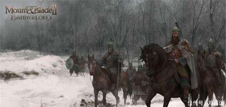 骑马与砍杀:投掷武器玩家用得少,为何NPC却经常配备呢?
