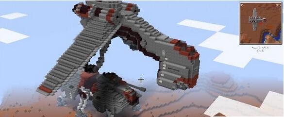 星球大战战车大全集合了电影中几款经典的飞机和