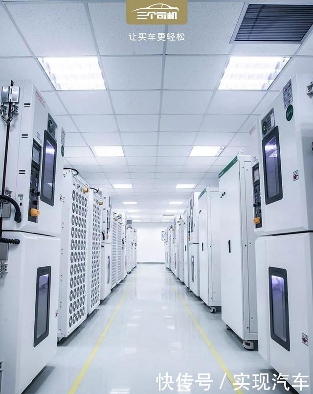 <b>制造工艺重大突破,两款新动力电池中国诞生,再不担心安全和成本</b>