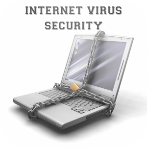 Internet Virus Security