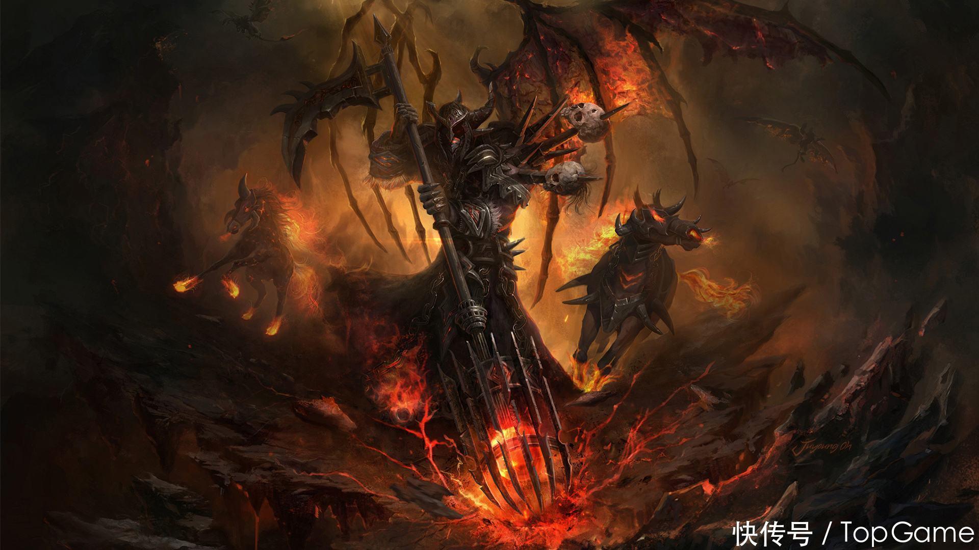 策_炉石传说:天梯就是要让你们术手无策!术士传说卡组推荐