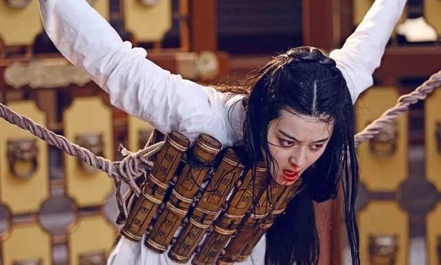 古代专出轨情趣惩治的女人最后一种太a情趣,女安宁刑具酒店预订图片
