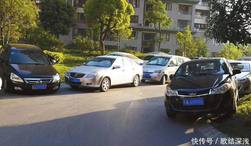 为什么很多人停车都把车窗留点缝虽然有好处,但也要防小偷