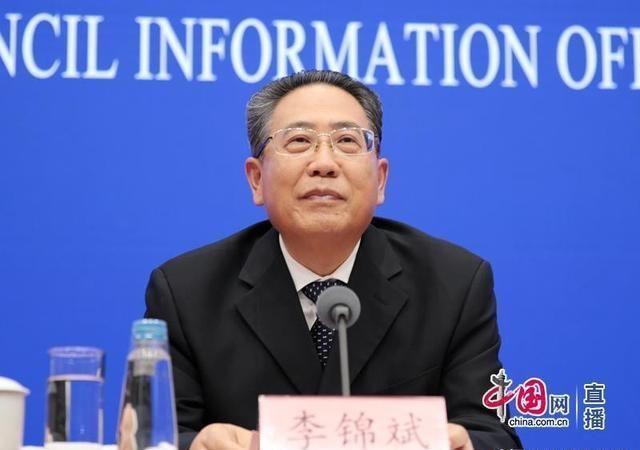安徽省委书记:70年安徽GDP增长1309倍 人均GDP由78元增加到47712元