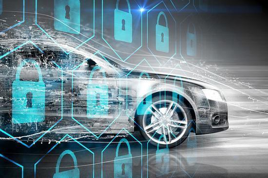 美国陆军与通用合作提升汽车网络安全