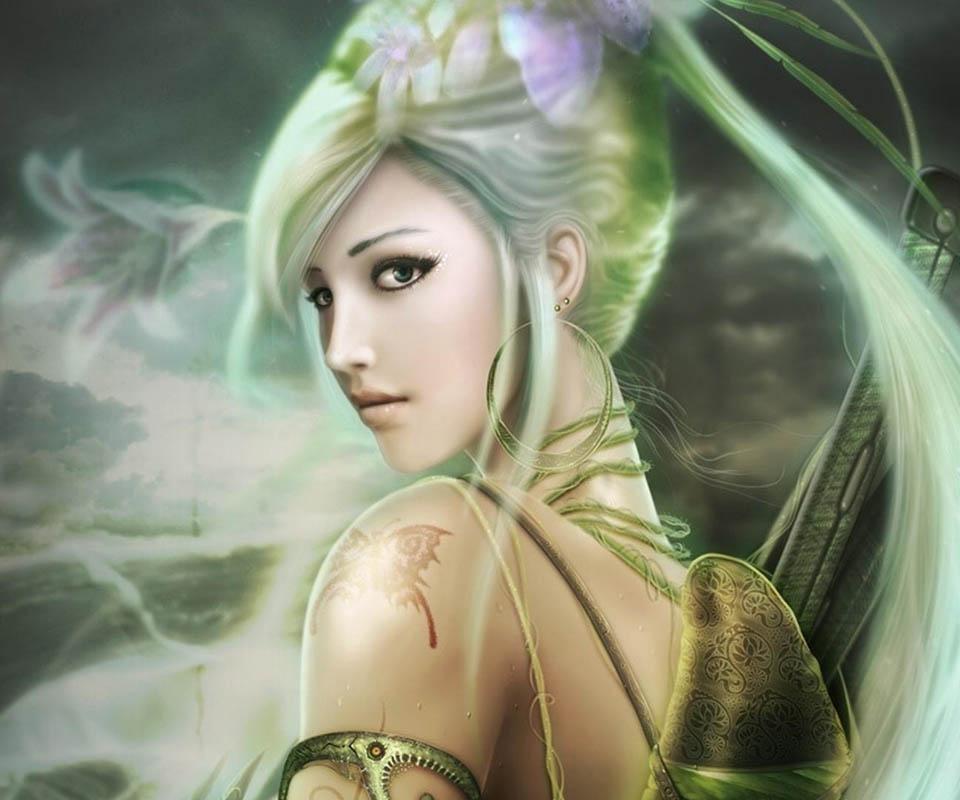我们收集很多可爱的,美丽的幻想童话,每个人心中都有梦幻般的童话