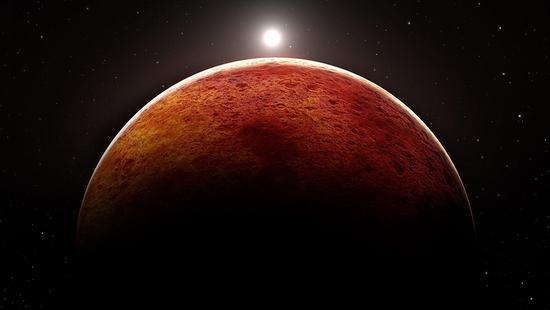 移民火星后需要不断往火星搬葡萄酒和酸奶吗? - 海 月 - 宁 静 致 远