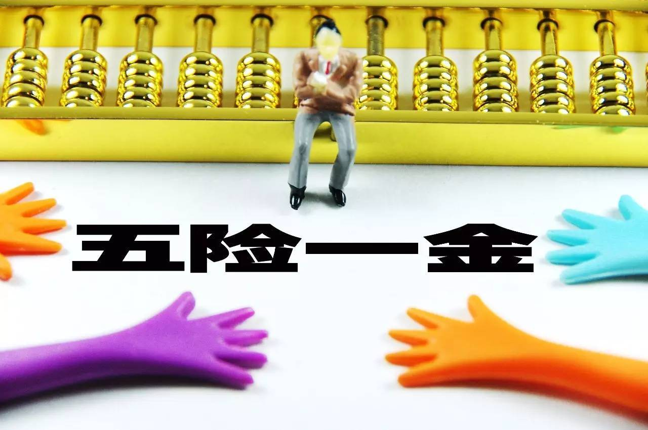 5项权益6种补贴:送给步入职场的你 - 一统江山 - 一统江山的博客