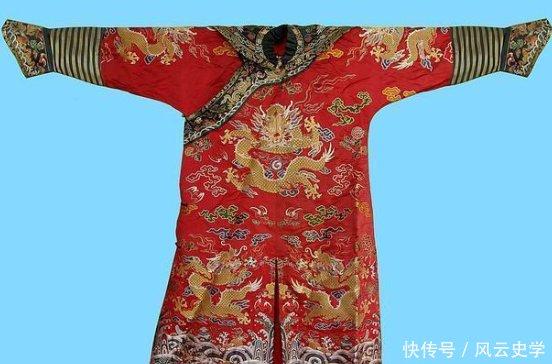 古代时候,龙袍那么贵怎么洗南京专家龙袍从来都不洗