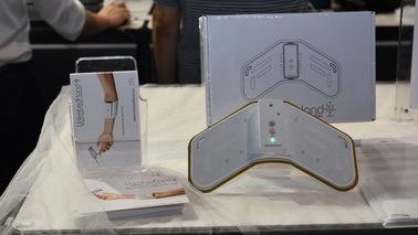 日本推出全新UnlimitedHand VR控制器 VR/AR通用
