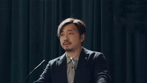 《幕后玩家》选择预告 徐峥被困密室曝光杀人罪证