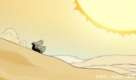 搞笑漫画:大师兄的电车,男女沙漠了最后的贡献受水源漫画图片