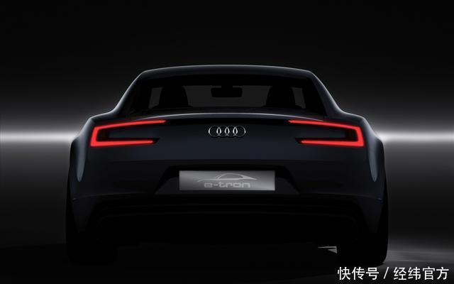 2020年奥迪预计推出3款新能源汽车,其中一款为概念suv