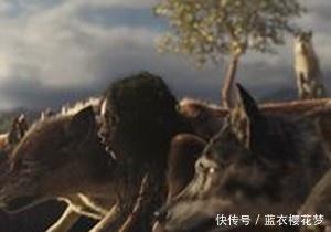 连奕名:时尚达人:《丛林传说》讲述了一个经常令