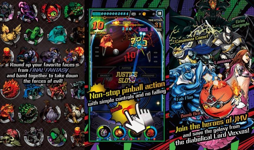 手游《正义之兽5》上架双平台