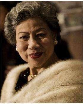 她是香港鬼后,82岁还没出嫁,自称见尽圈中渣男对爱情死心 -  - 真光 的博客