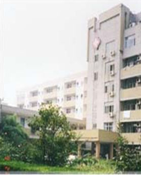 上海市青浦县中心医院