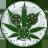 Marijuana Swatch Widget 2x2