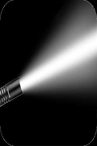 手电筒led