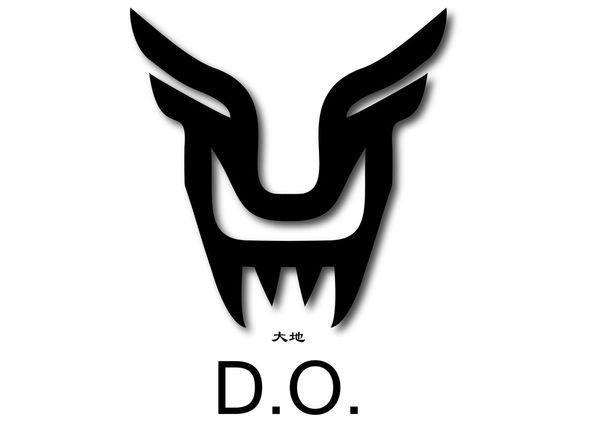 求图片 exo成员的logo,谢谢