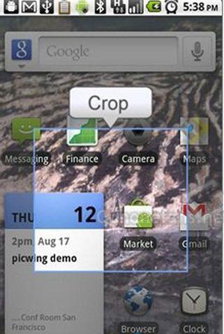 截屏软件Screenshot It截图1