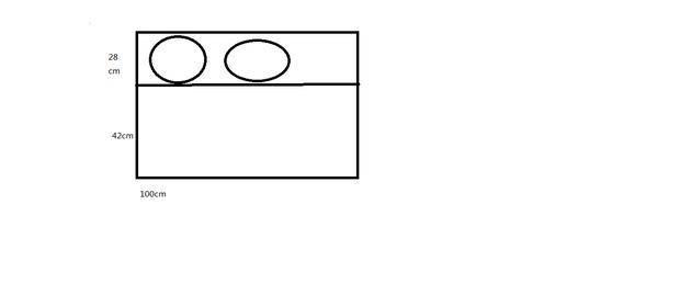 求圆柱体的表面积是多少平方分米?