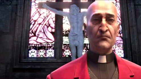 【末世觉醒周周见】疯狂教父自封为神,分析特瑞之死的背后秘密!