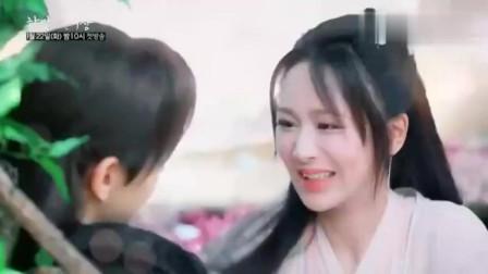 《香蜜沉沉烬如霜》韩国版预告:剪辑师真的用心了