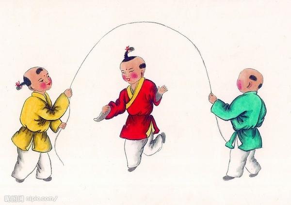 跳绳运动起源于什么时候_360问答