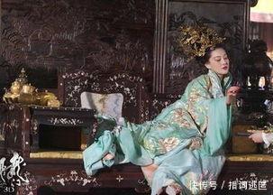 <b>南朝宋孝武帝刘骏十分好色,不管是否表姊妹竟一起召幸</b>