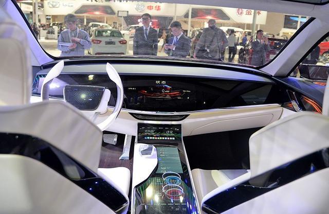 红旗终于觉醒,打造最美国产轿跑车,或20万起强势崛起 - 周公乐 - xinhua8848 的博客