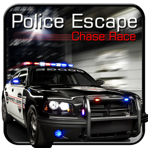 Police Escape Chase Race Game