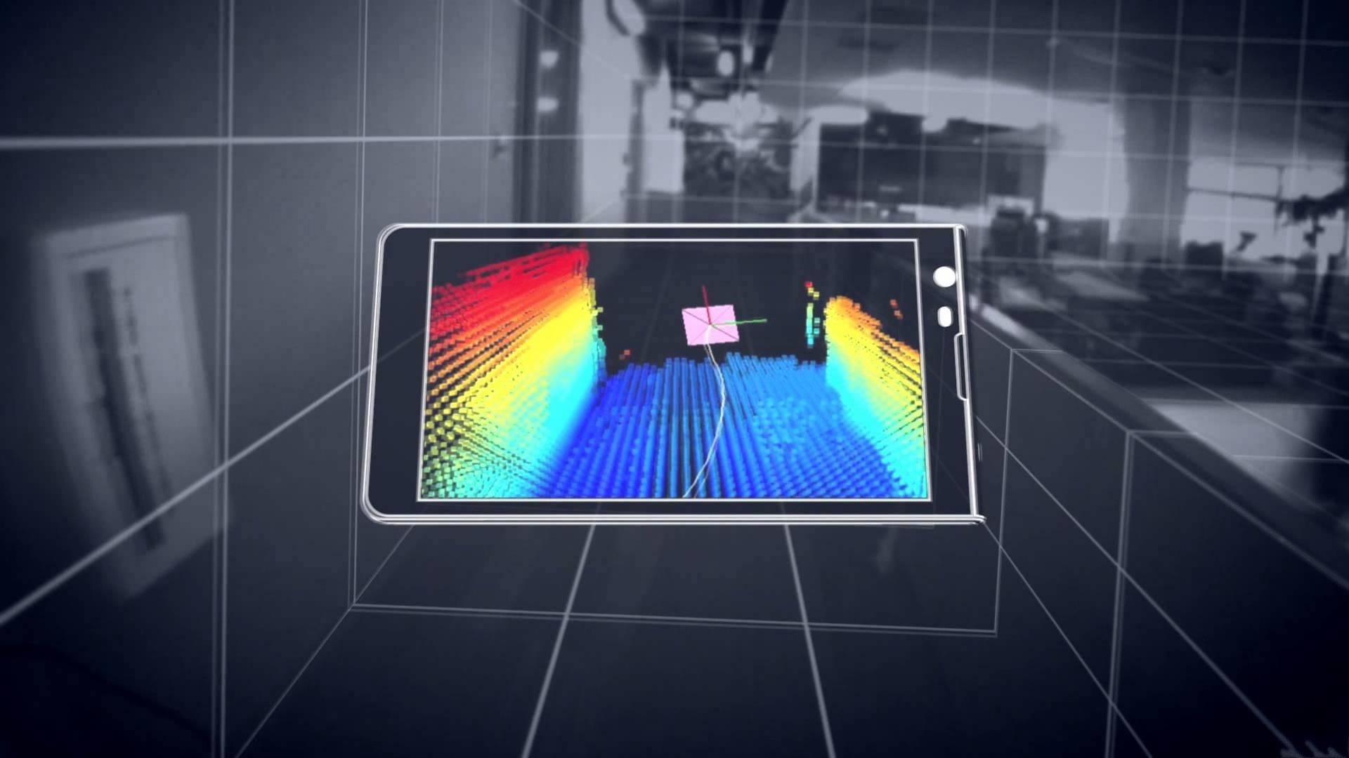 AR手机联想Phab2Pro计划11月发布