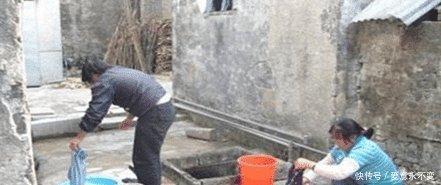 村口水井隔一天就会淹死人,花三天抽干水后,村民都不淡定了!