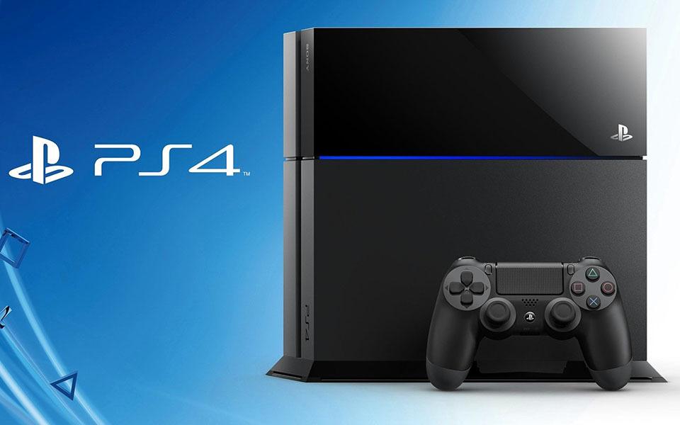 外媒曝PS4.5新配置:4K画面体验大作?活在梦里!