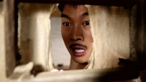 《死磕到底》预告片爆笑来袭,猛戳你的笑穴