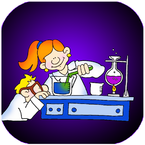 儿童科学实验