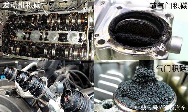 <b>汽车发动机为何会发生积碳?该何时清理呢?</b>