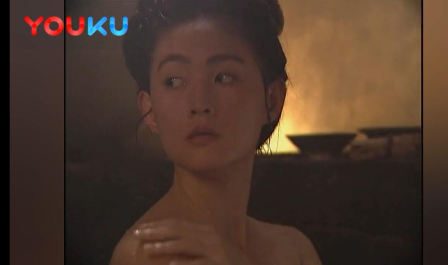 002潘金莲遇武松春意萌动,水浒传里最撩人的画面'/