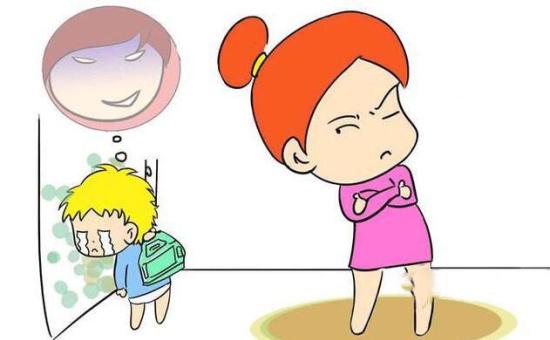 孩子摔倒后:你的第一句话决定孩子将来性格 - 一统江山 - 一统江山的博客