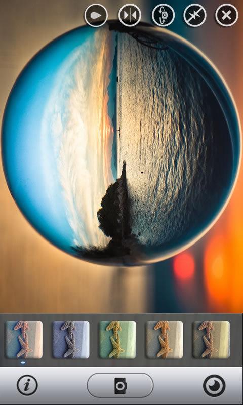 水晶球照相机截图4