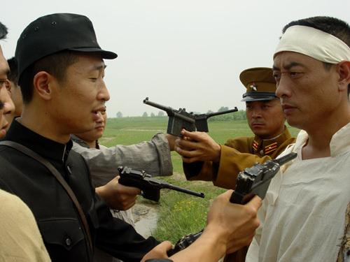 (图)《敌后武工队》