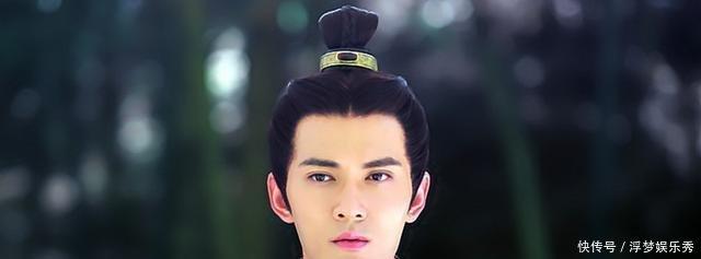 谁将出演《且试天下》男主角 是蔡徐坤 还是罗